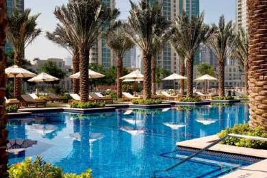 2448 sqft, 4 bhk Apartment in ABA Cleo County Sector 121, Noida at Rs. 1.6157 Cr