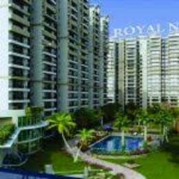 1095 sqft, 2 bhk Apartment in Ace Parkway Sector 150, Noida at Rs. 48.8261 Lacs