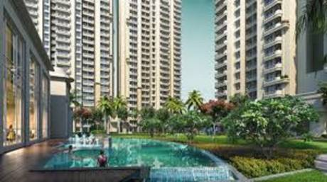 982 sqft, 2 bhk Apartment in CRC Sublimis Sector 1 Noida Extension, Greater Noida at Rs. 34.5000 Lacs