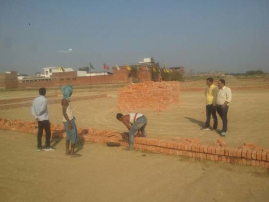 800 sqft, Plot in Shine Xhevahire City LDA Colony, Lucknow at Rs. 6.0080 Lacs