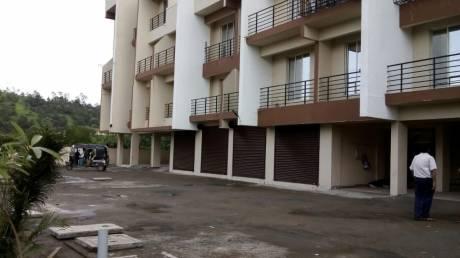 499 sqft, 1 bhk Apartment in Rajwada Corporation Neral Matheran Residency Neral, Mumbai at Rs. 16.9660 Lacs