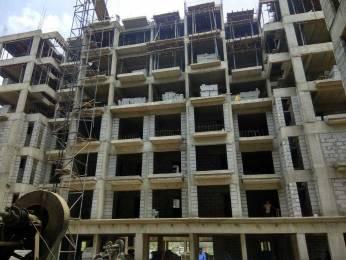 560 sqft, 1 bhk Apartment in Radhey Galaxy Phase I Karjat, Mumbai at Rs. 23.0000 Lacs