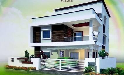 2328 sqft, 3 bhk Villa in Builder Project Jayapuri Colony Hyderabad, Hyderabad at Rs. 1.0500 Cr
