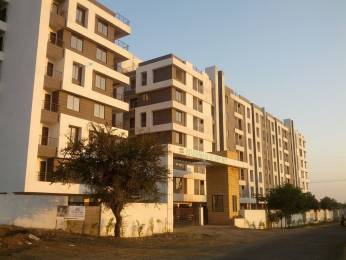 930 sqft, 2 bhk Apartment in Reputed Ayushman Residency Rau, Indore at Rs. 6000