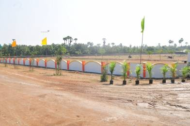 1503 sqft, Plot in Swathi Lucky Township Anandapuram, Visakhapatnam at Rs. 15.0000 Lacs