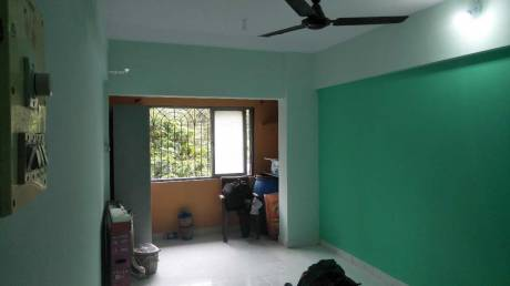 675 sqft, 1 bhk Apartment in Builder Project Kalwa, Mumbai at Rs. 14000