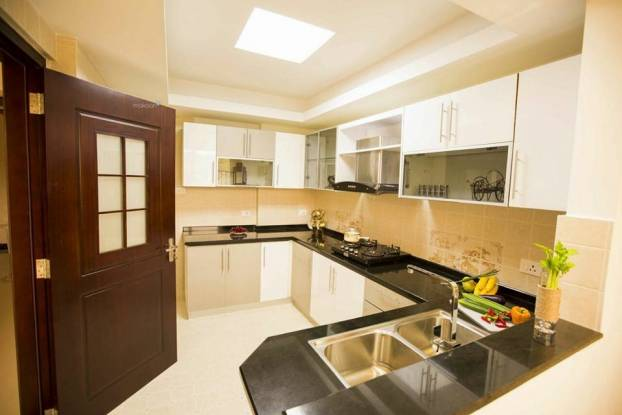 1709 sqft, 3 bhk Apartment in RP Impact Milestone Kazhakkoottam, Trivandrum at Rs. 74.0000 Lacs