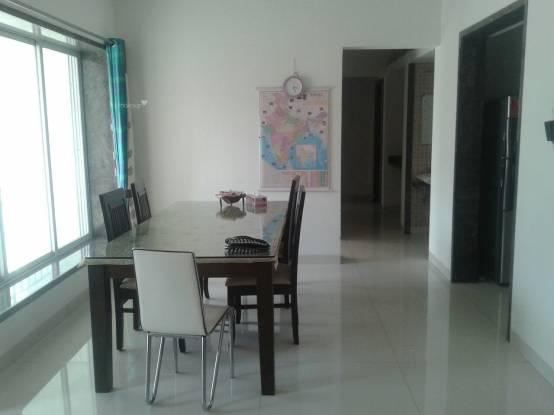 1630 sqft, 3 bhk Apartment in Regency Cosmos Baner, Pune at Rs. 1.6500 Cr