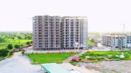 910 sqft, 2 bhk Apartment in Manglam Tarang Muhana, Jaipur at Rs. 22.5000 Lacs