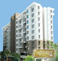 1,399 sq ft 2 BHK + 2T Apartment in Builder Project