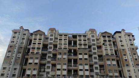 1309 sqft, 3 bhk Apartment in Builder Project Vadgaon Budruk, Pune at Rs. 86.0000 Lacs