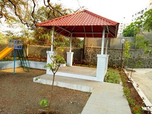 1399 sqft, 2 bhk Apartment in Sharada Alliance Promoters and Shri Venkatesh Infr Parijat Apartments Ambegaon Budruk, Pune at Rs. 65.0000 Lacs