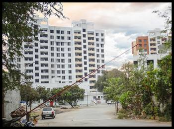 794 sqft, 2 bhk Apartment in Builder Project Dhayari Village, Pune at Rs. 43.2300 Lacs