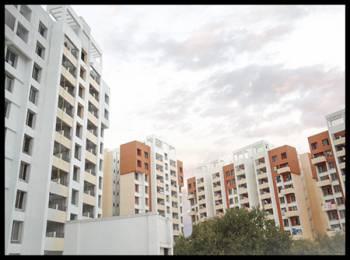 869 sqft, 2 bhk Apartment in Builder Project Dhayari, Pune at Rs. 47.0400 Lacs