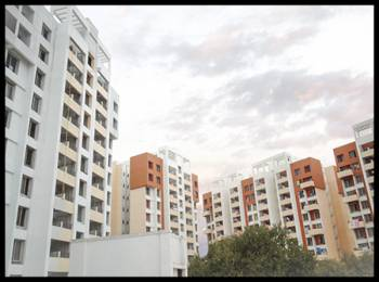 873 sqft, 2 bhk Apartment in Builder Project Dhayari Phata, Pune at Rs. 47.2500 Lacs
