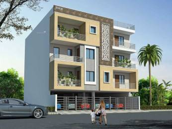 1300 sqft, 3 bhk Apartment in Builder Upasana Heights Chitracoot, Jaipur at Rs. 32.0000 Lacs