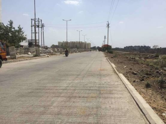 4000 sqft, Plot in Builder Sunderdeep Niranjanpur Vijay Nagar, Indore at Rs. 1.8000 Cr