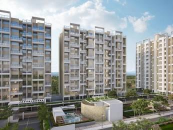 1095 sqft, 2 bhk Apartment in VTP Urban Nest Undri, Pune at Rs. 47.0000 Lacs