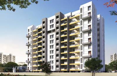 977 sqft, 2 bhk Apartment in Sree Little Hearts Undri, Pune at Rs. 35.2000 Lacs