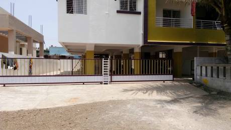 930 sqft, 1 bhk IndependentHouse in Builder Project Makhmalabad, Nashik at Rs. 25.5471 Lacs