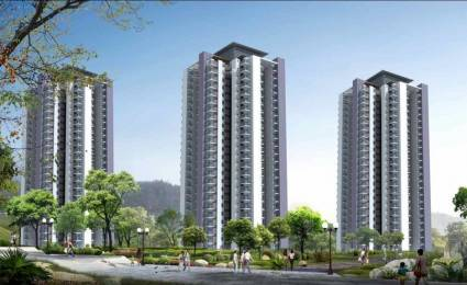 1251 sqft, 2 bhk Apartment in RG Luxury Homes Sector 16B Noida Extension, Greater Noida at Rs. 41.2800 Lacs