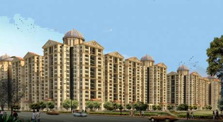 1060 sqft, 2 bhk Apartment in Eros Sampoornam Sector 2 Noida Extension, Greater Noida at Rs. 36.0000 Lacs
