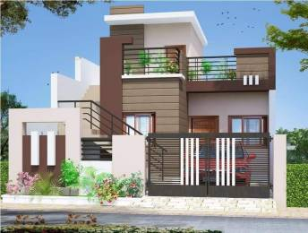 1100 sqft, 3 bhk IndependentHouse in Builder Galaxy new town Ring Road Number 3rd, Raipur at Rs. 24.9000 Lacs
