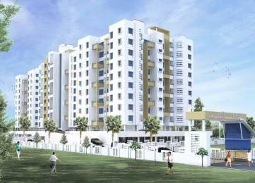 725 sqft, 2 bhk Apartment in Builder Audumber Apartment Badlapur, Mumbai at Rs. 22.8375 Lacs