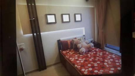 560 sqft, 1 bhk Apartment in Builder Rose apartment amrut nagar Jogeshwari West, Mumbai at Rs. 19000