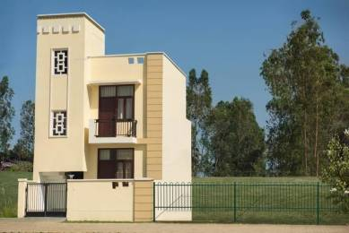 1124 sqft, 3 bhk Villa in Builder Project Pilibhit Road, Bareilly at Rs. 29.8000 Lacs
