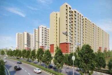 1441 sqft, 3 bhk Apartment in Builder db pride AB Bypass Road, Indore at Rs. 35.0000 Lacs