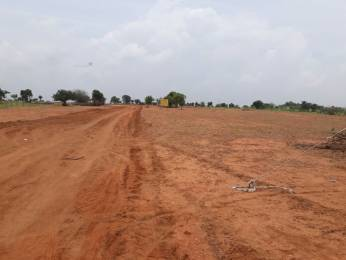 1998 sqft, Plot in Builder SRI YADADRI TOWNSHIP Yadagirigutta, Hyderabad at Rs. 13.3178 Lacs