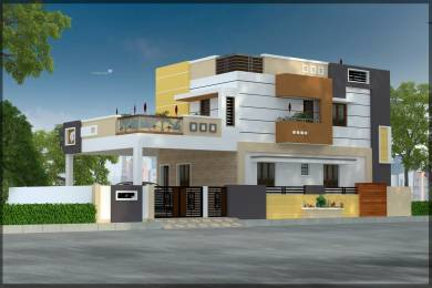 2055 sqft, 3 bhk Villa in Builder Project Perundurai, Erode at Rs. 64.0000 Lacs