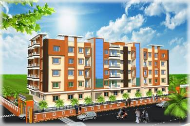 1000 sqft, 2 bhk Apartment in Builder Project Chipura Jaganpura Road, Patna at Rs. 21.9000 Lacs
