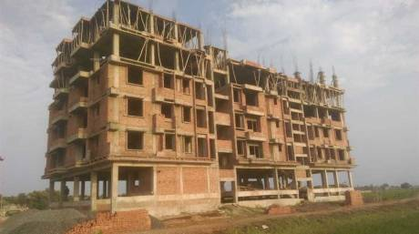 1300 sqft, 3 bhk Apartment in Builder Global Apartment Phase II Chipura Jaganpura Road, Patna at Rs. 29.8000 Lacs