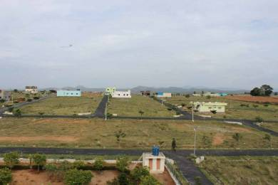 1500 sqft, Plot in AVS Ozone Valley Hosur, Bangalore at Rs. 7.1250 Lacs