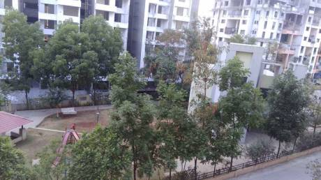1078 sqft, 2 bhk Apartment in Kalaapi Meghvarsha Warje, Pune at Rs. 80.0000 Lacs