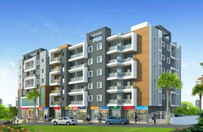 550 sqft, 1 bhk Apartment in Rutuja Construction Shubham Paradise Narhe, Pune at Rs. 22.0000 Lacs