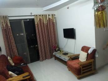721 sqft, 2 bhk Apartment in Raj Raj Estate Mira Road East, Mumbai at Rs. 16000