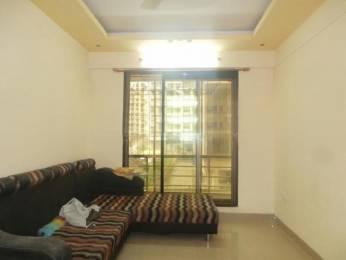 665 sqft, 1 bhk Apartment in Platinum Royal Galaxy Kharghar, Mumbai at Rs. 54.0000 Lacs