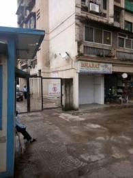 1400 sqft, 2 bhk Apartment in Manas Jijau CHS Sector-17 Kamothe, Mumbai at Rs. 20000
