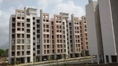 650 sqft, 1 bhk Apartment in Royal Galaxy Flora Ambernath East, Mumbai at Rs. 22.1000 Lacs