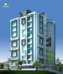 1125 sqft, 2 bhk Apartment in Hanco Property Developers Sivam Apartments Mattumanda, Palakkad at Rs. 28.0000 Lacs