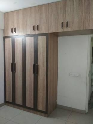 1200 sqft, 3 bhk Apartment in SNN Raj Serenity Begur, Bangalore at Rs. 20000