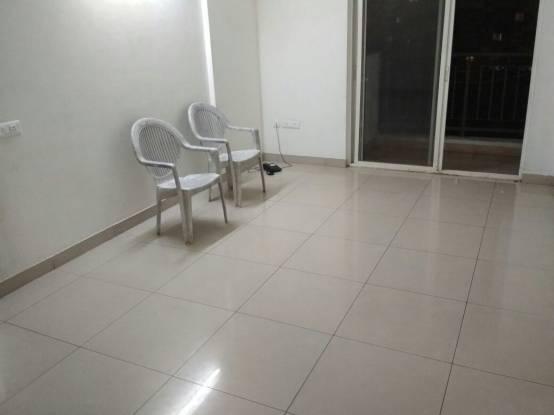 1850 sqft, 3 bhk Apartment in SNN Raj Lake View Bilekahalli, Bangalore at Rs. 44000