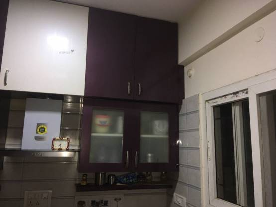 1590 sqft, 3 bhk Apartment in Pariwar Passion Begur, Bangalore at Rs. 80.0000 Lacs