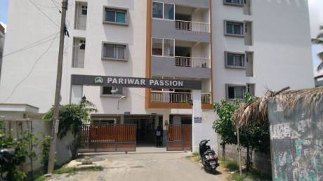 1590 sqft, 3 bhk Apartment in Pariwar Passion Begur, Bangalore at Rs. 80.0000 Lacs