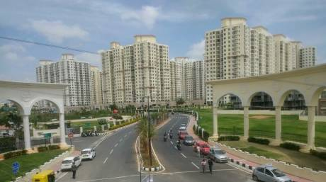 1410 sqft, 3 bhk Apartment in DLF Westend Heights New Town Begur, Bangalore at Rs. 25000