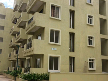 1070 sqft, 2 bhk Apartment in GM E City Town Electronic City Phase 1, Bangalore at Rs. 48.0000 Lacs