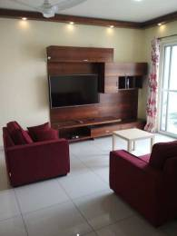 1830 sqft, 3 bhk Apartment in SNN Raj Serenity Begur, Bangalore at Rs. 35000